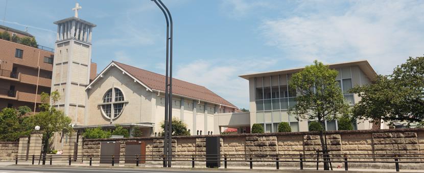 カトリック北仙台教会
